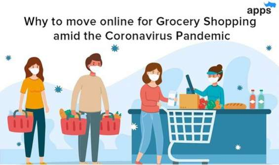 Best grocery delivery app