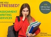 Expert Online Dissertation Writing UK