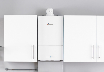 Come to us for quality boiler installation in horsforth