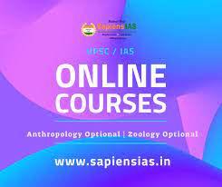 Anthropology ias coaching institutes   upsc prelims online test series