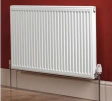 Reach us for central heating installation in crook