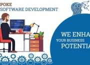 Bespoke Software Development Service Company UK - Ficode Technologies