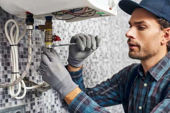 Contact the boiler repair man for new boiler installation!