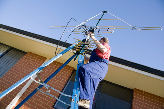 Need high quality aerials? call on 01296392837