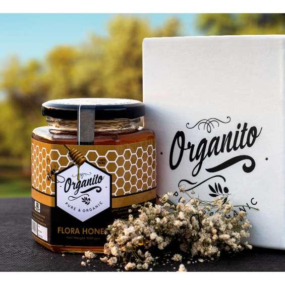 Best honey in pakistan - flora honey