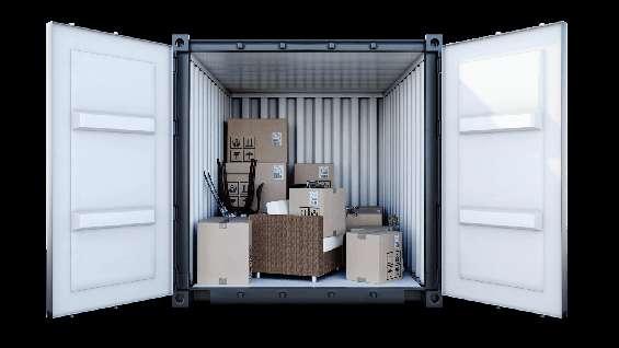 Rhino storage salisbury- self storage units & facilities