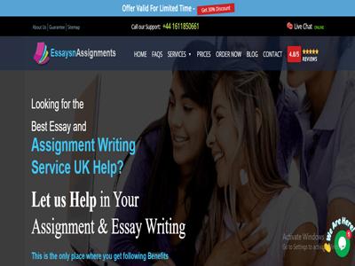 We are hiring freelance academic writers