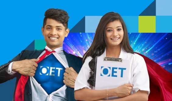 Buy oet certificate for sale