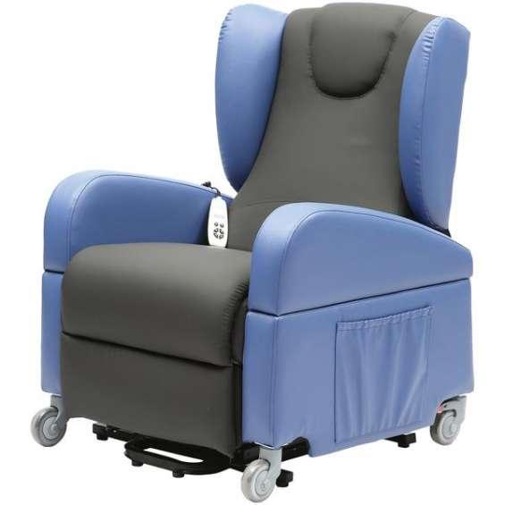 Brookfield dual motor rise & recliner chair