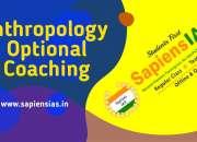 UPSC Anthropology Optional Coaching Classes   Anthropology Optional