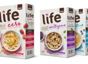 Customized Cereal Boxes....