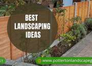 Best Landscaping Ideas for Your Property in Guildford