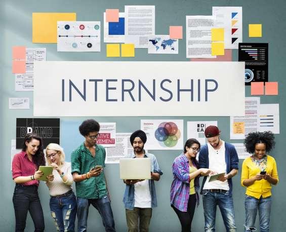 Human resources summer internship 2021