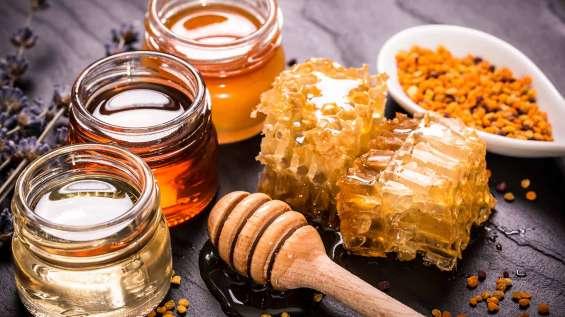 Best honey in pakistan   lahore