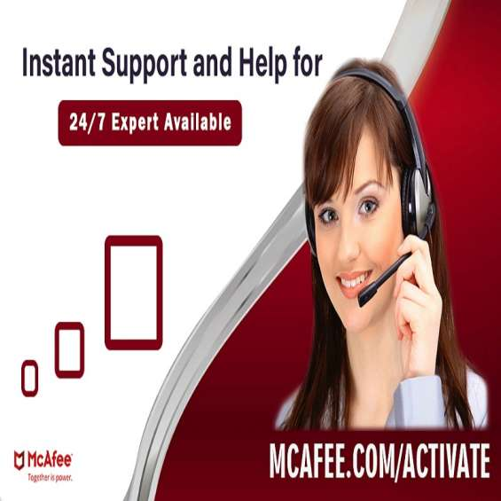 Mcafee activate- download mcafee with activation code