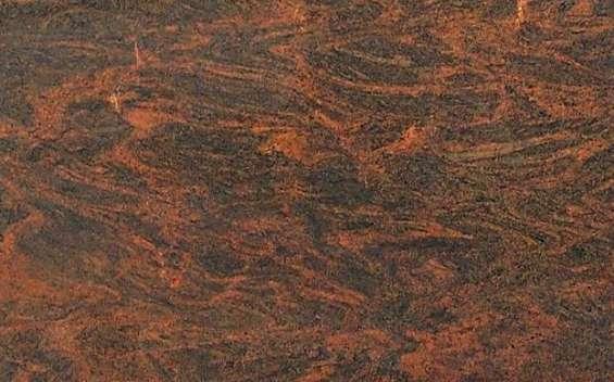 Red multicolor 3711 granite kitchen worktops at affordable uk