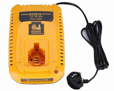 Battery charger dc9310 for 7.2v-18v dewalt ni-cd/ni-mh batteries