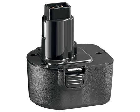 Black & decker a9275 cordless drill battery