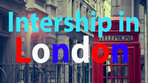 Internship opportunity for students