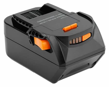 Power tool battery for aeg b1830r