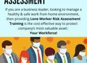 Permanent Home worker Workstation Assessments