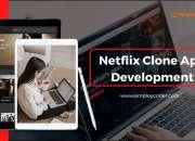 Netflix Clone App | Hire Netflix Clone  Developers