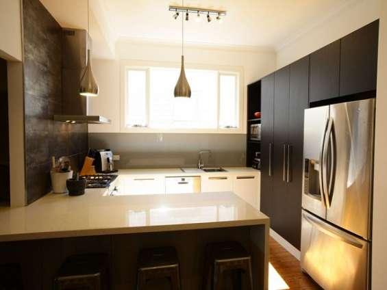 Almond quartz | almond kitchen worktops at best price london