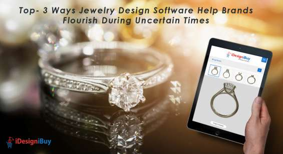 Online jewelry design software- idesignibuy