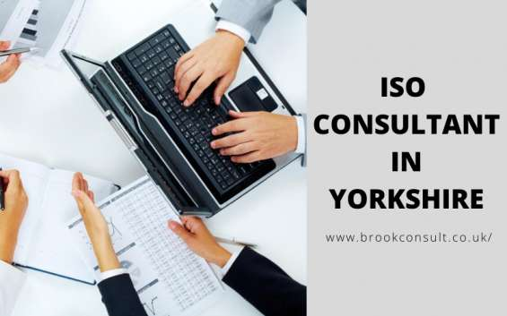 Looking for iso consultants in yorkshire?
