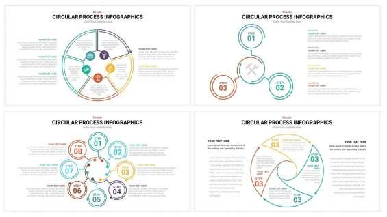 Circular flow diagram for download | slideheap