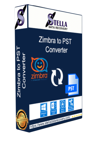 Best offer zimbra to pst converter software