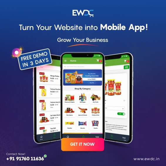 Make your grocery shopping as much easier now!!! try free demo