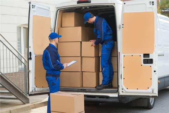 Removals & storage company in preston