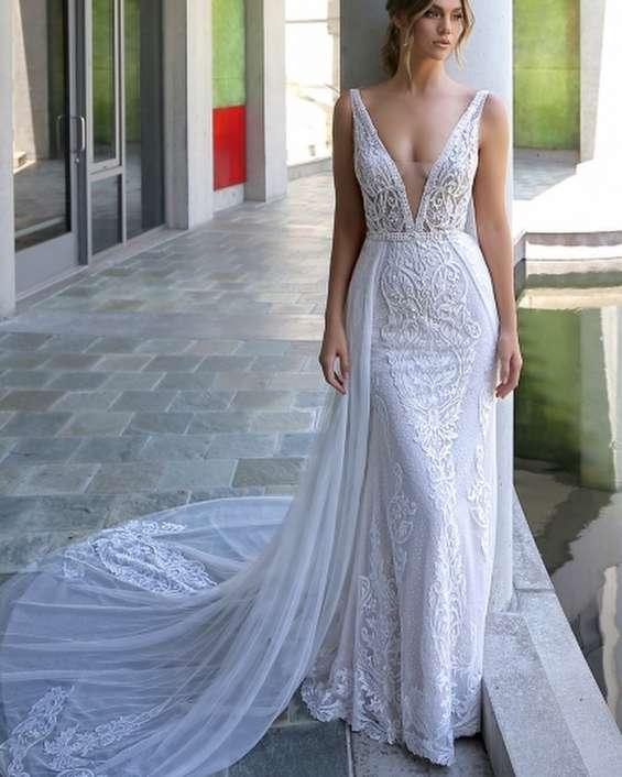 Impressive collection of enzoani bridal dresses