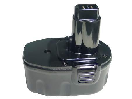 Power tool battery for dewalt dw9091
