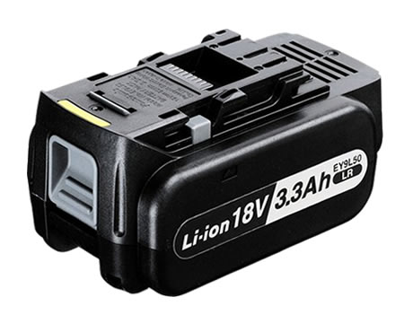 Power tool battery for panasonic ey9l53
