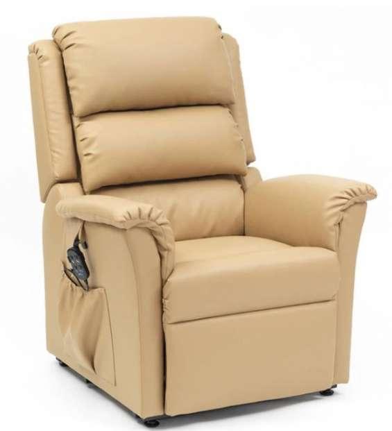 Nevada riser recliner armchair