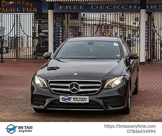 Book luxury car hire in brighton