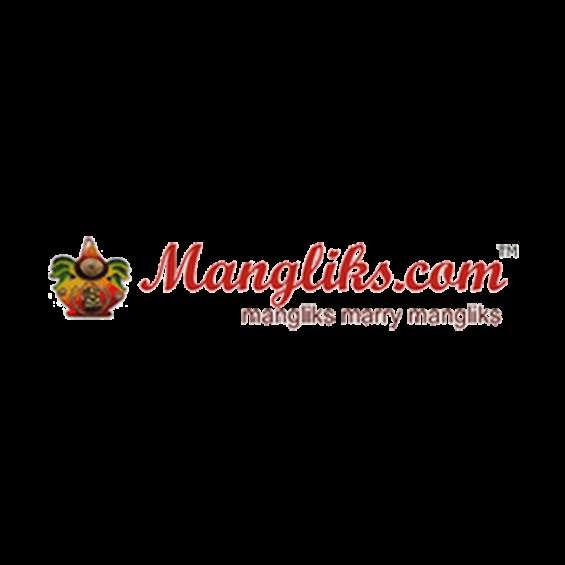 Manglik matrimony free