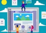 Web Design trends to follow in Digital Marketing steering-era