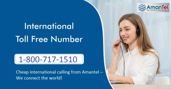 Cheap international calling card services from anywhere with amantel help!
