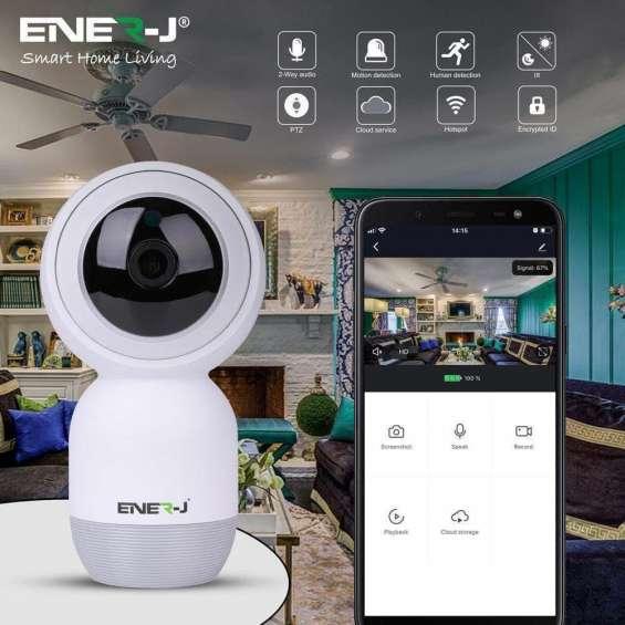 Best indoor ip security camera