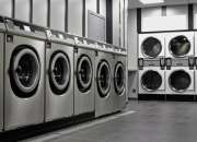 Commercial Laundry Services London