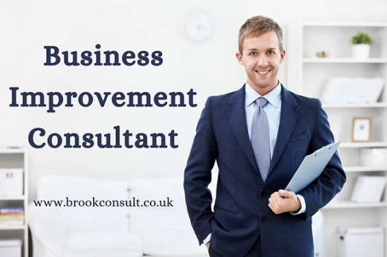 Looking for the best business improvement consultant?