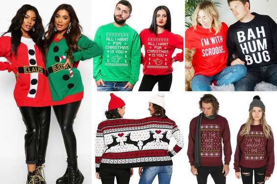 Good business secrets for choosing christmas jumpers – clothing retailers pay attention!