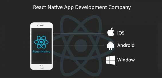 Top react native companies in usa