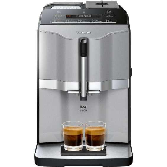 Buy premier quality siemens coffee machine at just £299.00