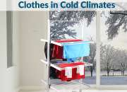Top quality electric heated clothes airers uk - contact us now!