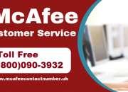 mcafee installation help number uk 0800-090-3932