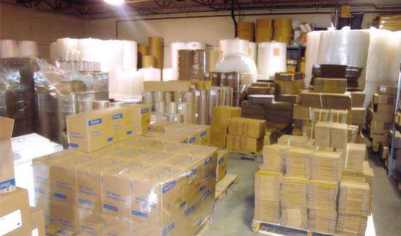 Paper packaging market opportunity analysis, 2020 - 2027
